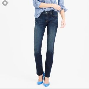J Crew Matchsticks Jeans